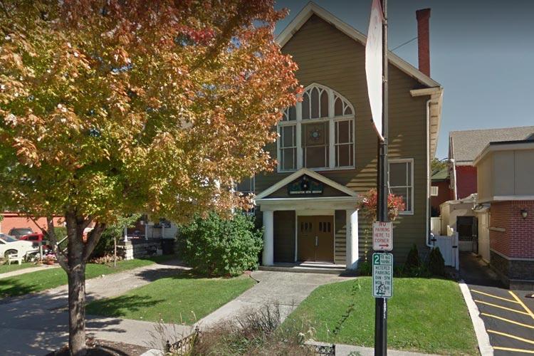 Synagogues - One Stop Jewish Buffalo