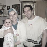 Elisheva & Family