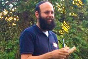Rabbi Ori Bergman, Kehilat Ohr Tzion