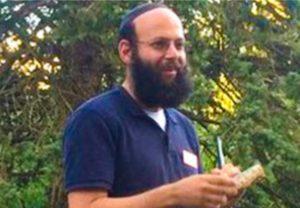 Rabbi Ori Bergman