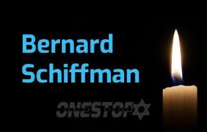 Bernard Schiffman