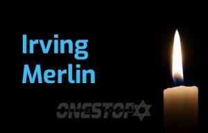 Irving Merlin
