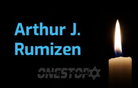 Arthur J. Rumizen