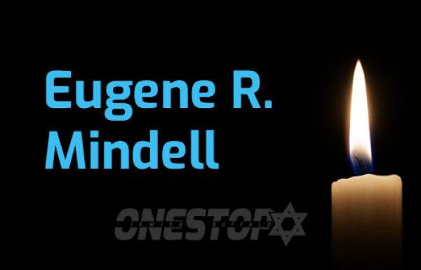 Eugene R. Mindell