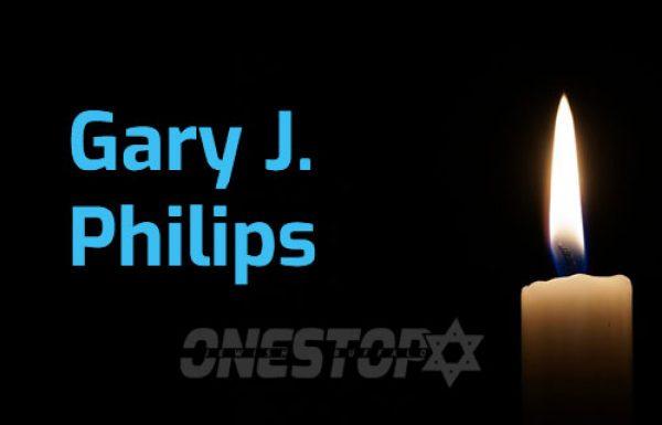 GARY J. PHILIPS