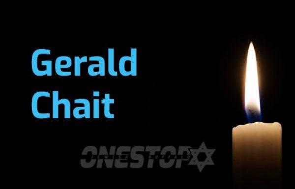 Gerald Chait