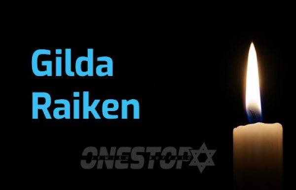 Gilda Raiken