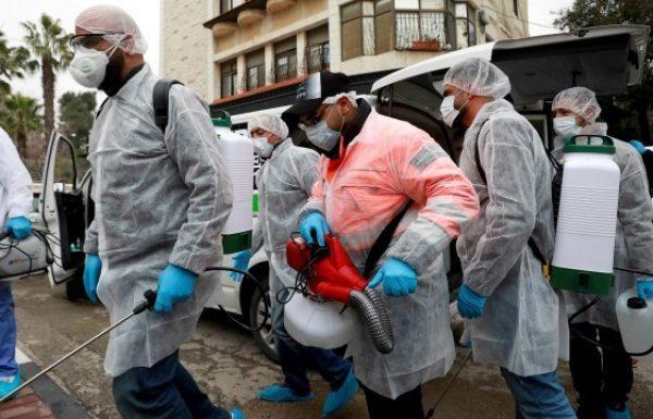 Israel-PA Coronavirus Cooperation is Encouraging, But Will It Last?
