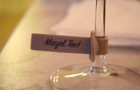 MAZAL TOV TO MISHPACHAT GURARY