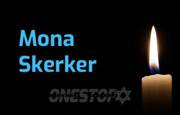MONA SKERKER
