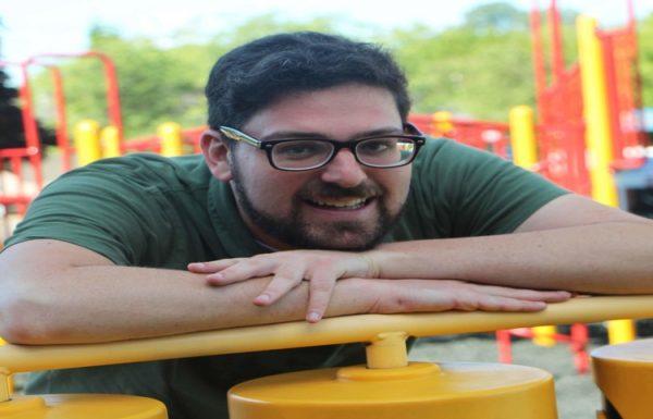 Listen: Mike Steklof Interviewed by Rabbi Alex Lazarus-Klein