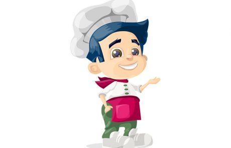 Tu B'Shevat Mini Chefs