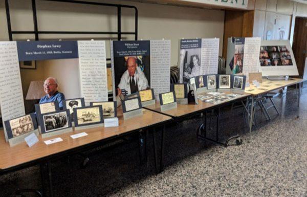 WITNESSES: BUFFALO'S HOLOCAUST-ERA STORIES
