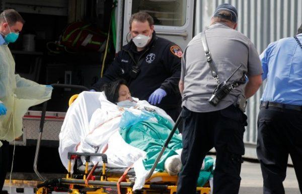 Jew-Haters Using Coronavirus Pandemic to Spread Antisemitism and Anti-Israel Hatred, New Report Says