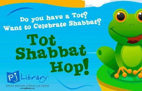 TOT SHABBAT HOP